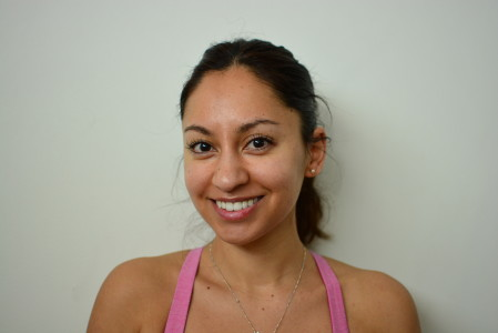 yogalärare Catalina