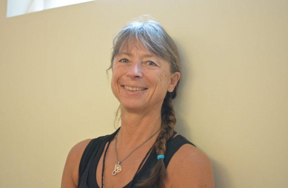Marita Jansson - Global Yoga