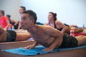 Löpning och yoga uppsala