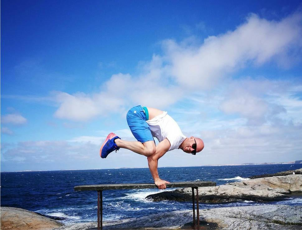 yoga uppsala