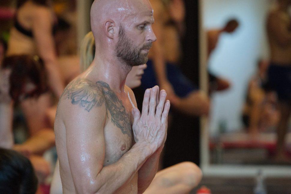 yoga och hälsa