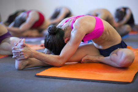 om hot yoga
