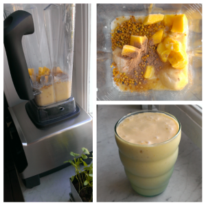 hot-yoga-uppsala-pine-apple-smoothie