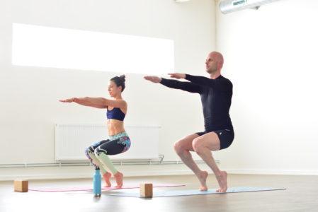 Bikram Yoga Hot Yoga Uppsala