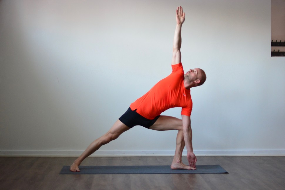 Bikram Yoga Uppsala student Nybörjare