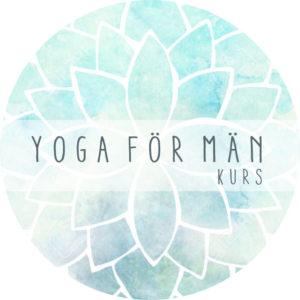 Yoga för män Uppsala