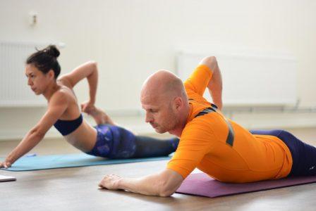 Hatha yoga Hot Yoga Uppsala
