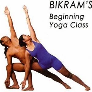 bikram beginning yoga