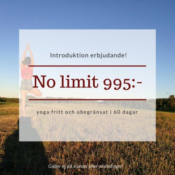 hot yoga för alla