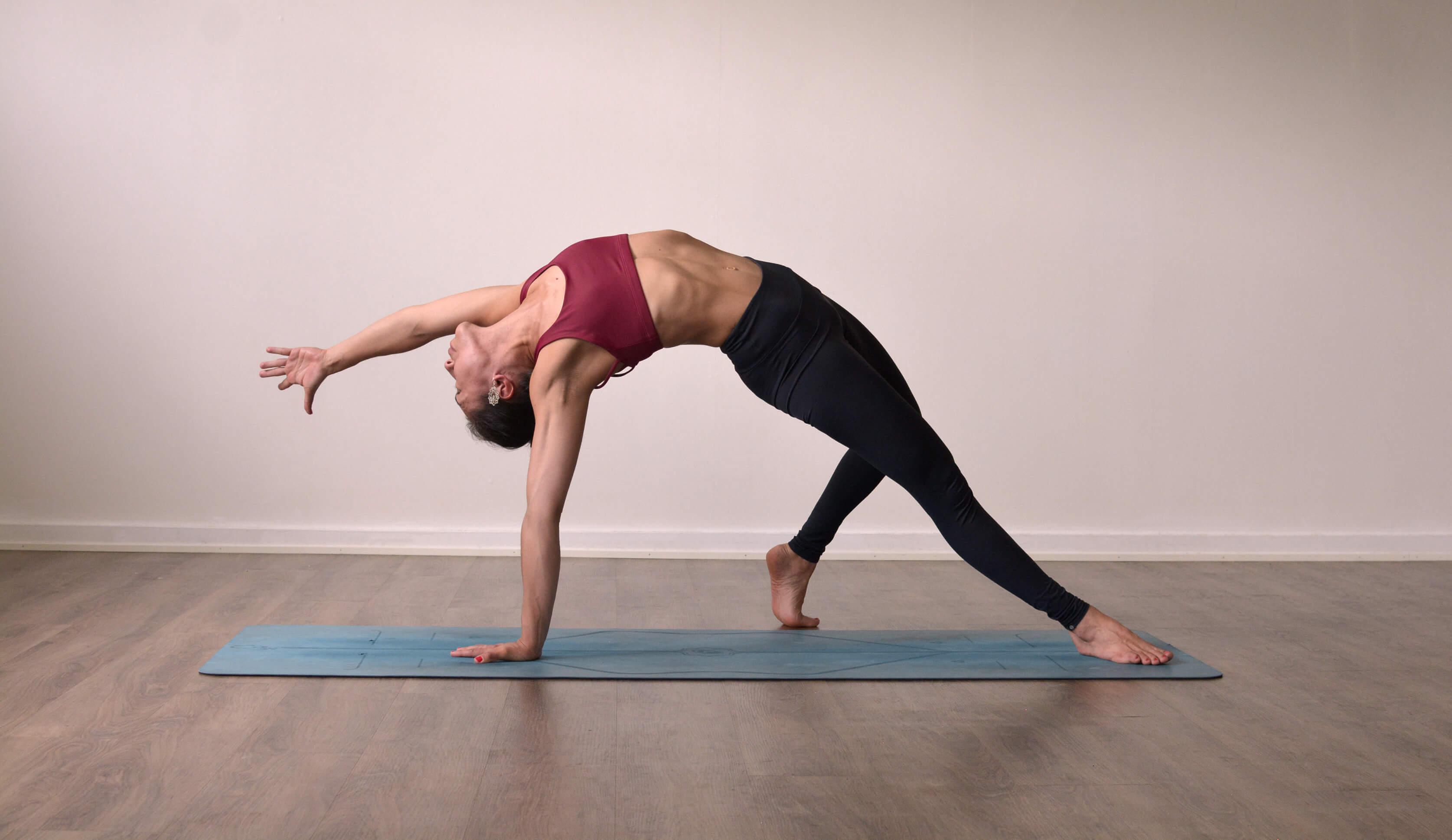 hot yoga uppsala