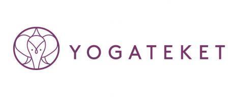 Yogateket logo
