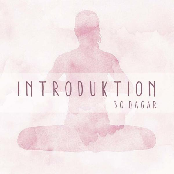 30 dagar Introduktion