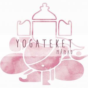 Yogateket monthly