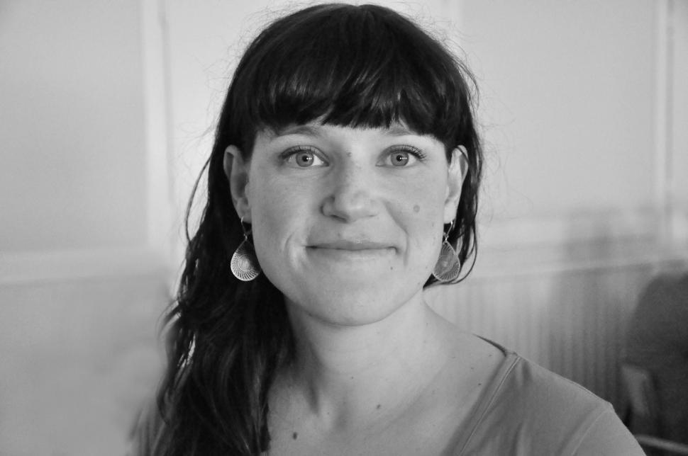 Åsa Engström Global Yoga
