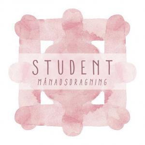 student månadsdragning Basic