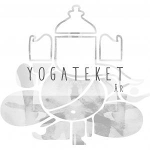 Yogakurser online, challenge yearly