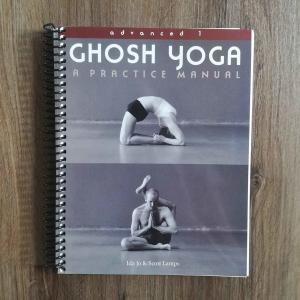 ghosh yoga practice manual
