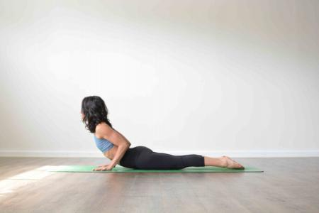 sun salutation stepstep  pictures and video  lizette