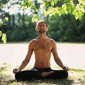 Meditera mera, 21 dagar meditation utmaning.